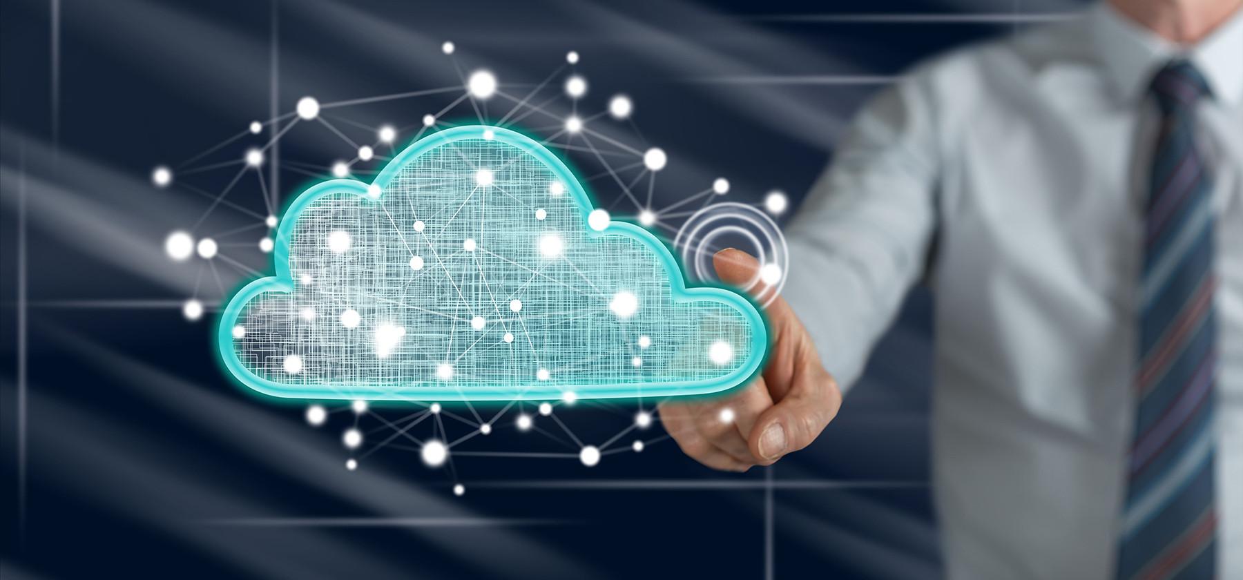 Servizi e applicazioni Cloud, centrale telefonica e fax server virtuale, videoconferenza da remoto