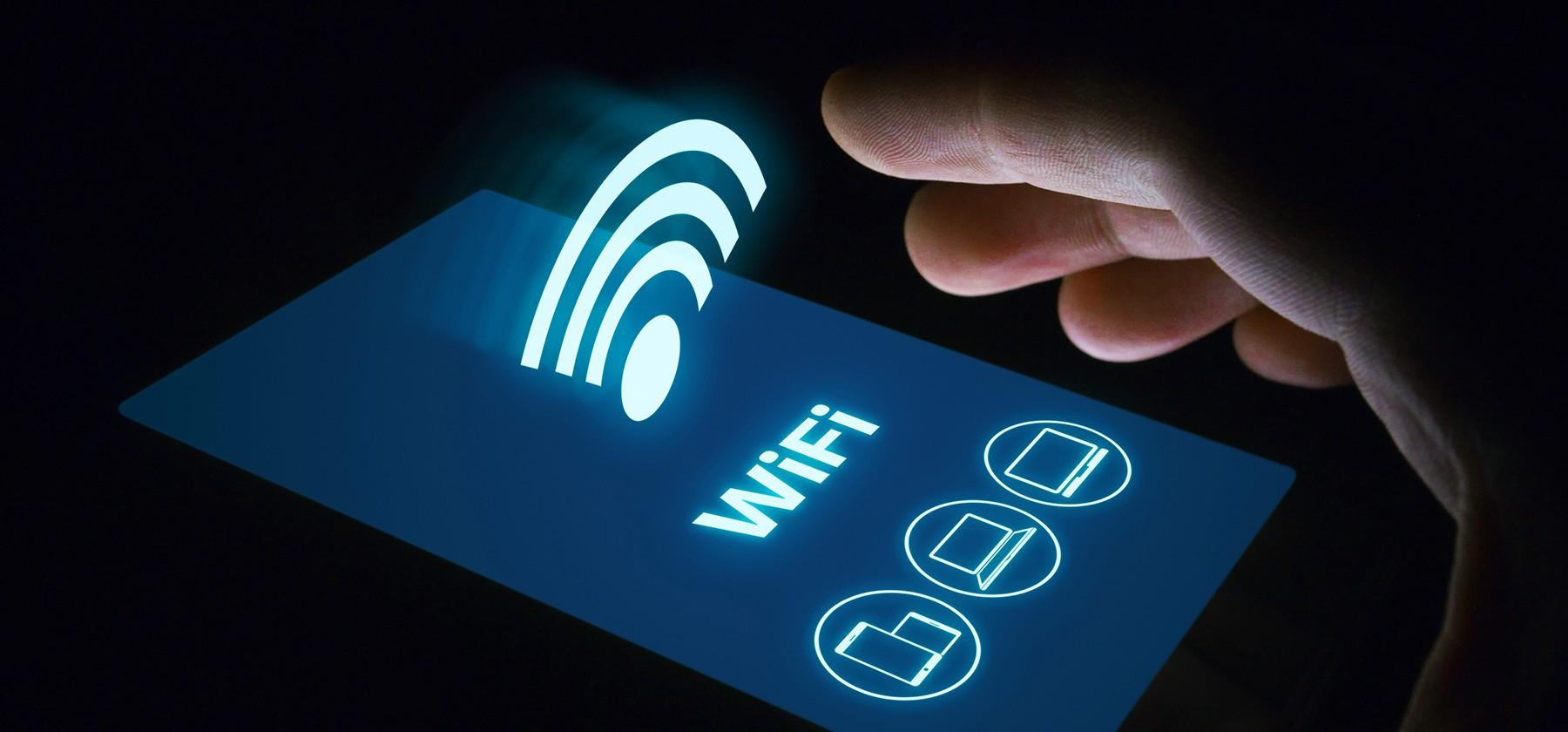 Reti WiFi e impianti Wireless professionali