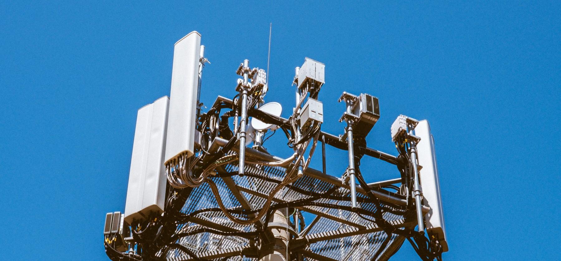 Ripetitore GSM e Ponti Radio a Treviso, Padova, Trento e Pordenone