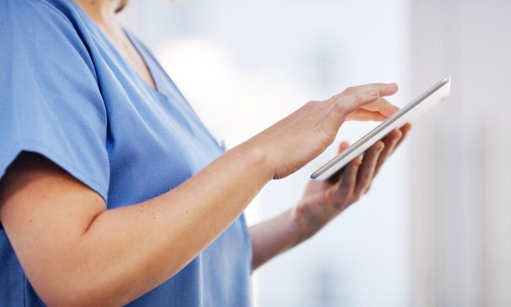 Sistema di chiamata infermieri, testaletto ospedali RSA